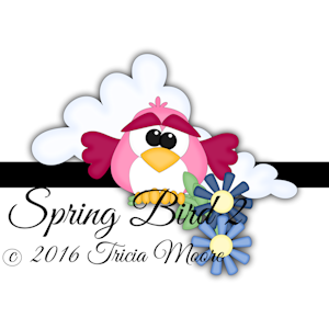 Spring Bird 2