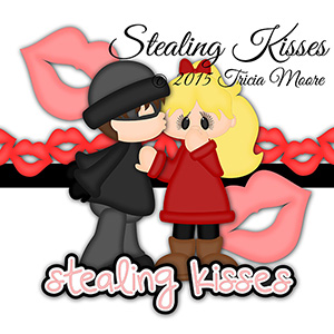 Stealing Kisses