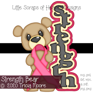Strength Bear
