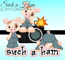 Such a Ham