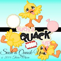 Such a Quack Up