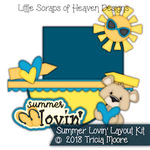Summer Lovin Kit