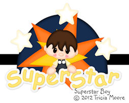 Superstar Boy