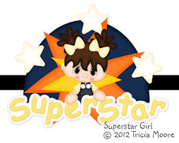Superstar Girl