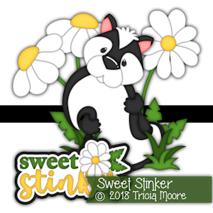 Sweet Stinker