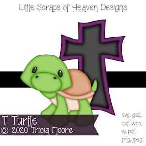 T Turtle