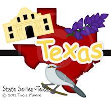 States TX