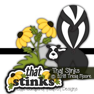 That Stinks