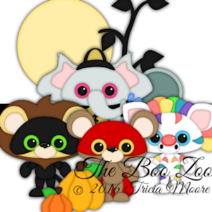 The Boo Zoo