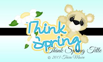 Think Spring Title