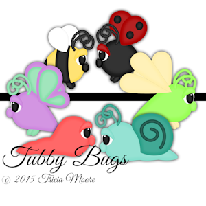 Tubby Bugs