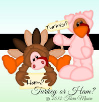 Turkey or Ham?