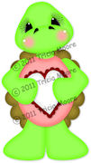 Turtle Valentine