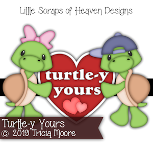 Turtle-y Yours