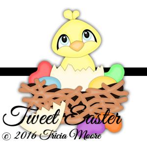 Tweet Easter