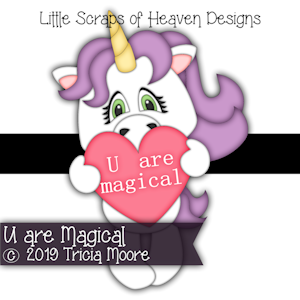 U Are Magical