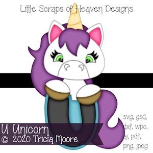 U Unicorn