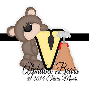 V Bear