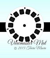Viewmaster Mat