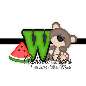 W Bear