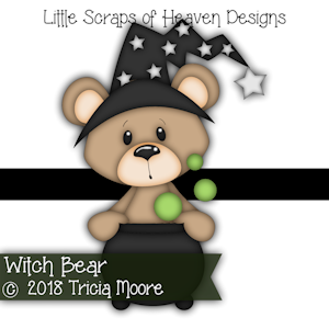 Witch Bear