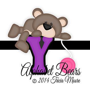 Y Bear