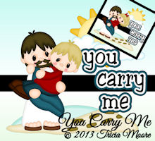 You Carry Me