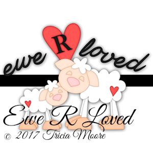 Ewe R Loved